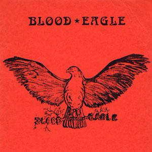 Blood Eagle logo