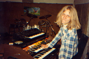 Massa: Lars Boutrup & organ