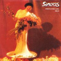 Simcess: Single: Springtime Girl