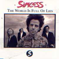Simcess: EP: The World Is Full Lies