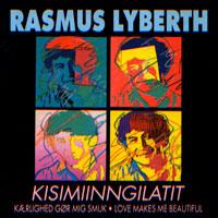 Rasmus Lyberty: Kisimiinngilatit