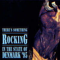 There´s Something Rocking
