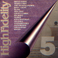 High Fidelity Nr. 5
