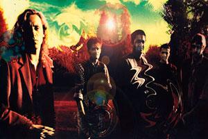 Big Bang: Band photo