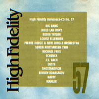 High Fidelity Nr. 57