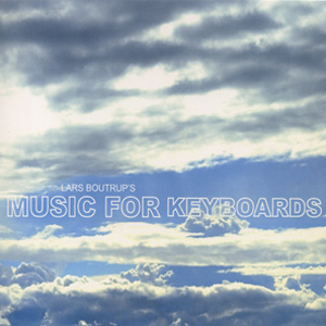 Music for Keyboards - cover
