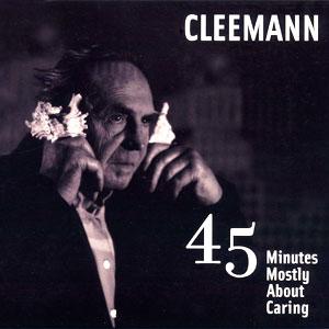 Cleemann: 45minutes