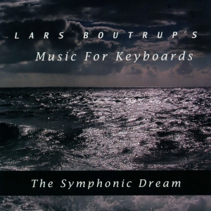 The Symphonic Dream cover