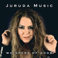 Whispers of Doom cover