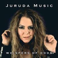 Whispers of Doom cover