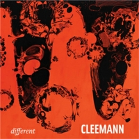 Cleemann: Different - cover