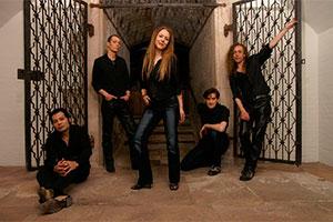 Juruda Music: Band photo