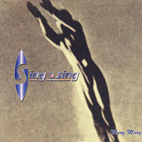 Sing Sing: Mary - cover