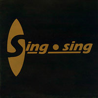Sing Sing: The Black Ep - cover