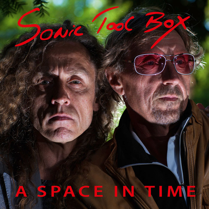 SONIC TOOL BOX: A Space in Time