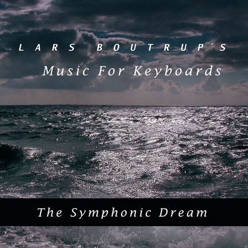 Releases - Lars Boutrup´s Music for Keyboards: The Great Beyond